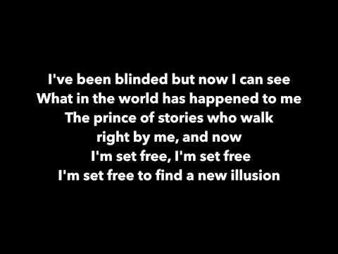 YLT I'm Set Free Lou Reed cover karaoke