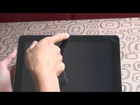 Tinhte.vn - Trên tay Samsung Galaxy Tab 10.1