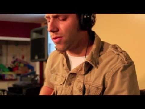 (Cody Nelson) - Taio Cruz Dynamite Acoustic Cover