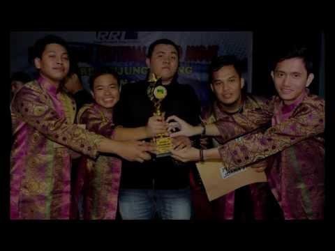 Juara 1 Festival RRI 2015 - Infocus Band - Be A Number One (Breakthru Indonesia) Cover