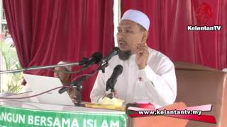 Ustaz Zulqarnain Hassan | Kuliah Jumaat 13 Mei 2016