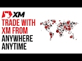 Trade Forex With XM From 196 Countries With Customer Support