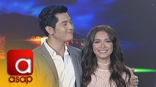 "ASAP: Maja and Paulo's kilig version of ""Halaga"""