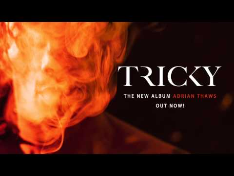 Tricky - 'I Had A Dream' feat. Francesca Belmonte