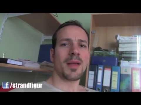 Lokale Fettverbrennung, Entschlackung & Sauna zum Abnehmen! Kolja Vs. Stern Teil 3/3