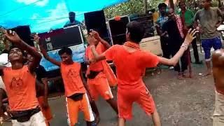 agad bum bagad bum bam laheri shiv vivha by kawdiya HD DJ