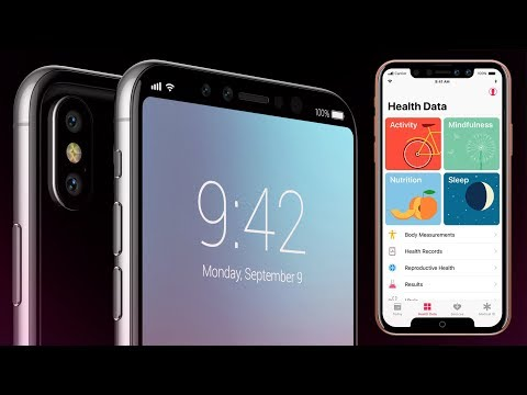 iPhone X New Color, Name, Features & Leaks!