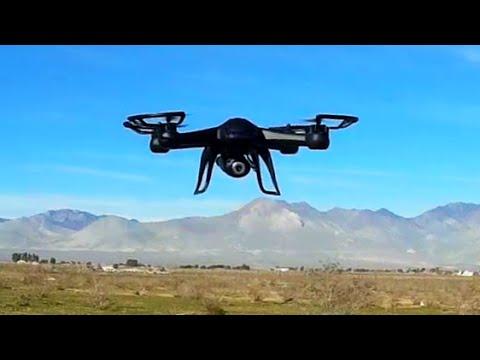 DM007 Spy Drone With 2MP Camera