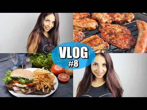 mein essen fr her bergewichtig ungesund ern hrung ist keine religion vlog youtube. Black Bedroom Furniture Sets. Home Design Ideas