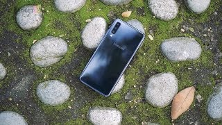 Samsung Galaxy A7 (2018) Review: Stepping up the Mid-Range Game