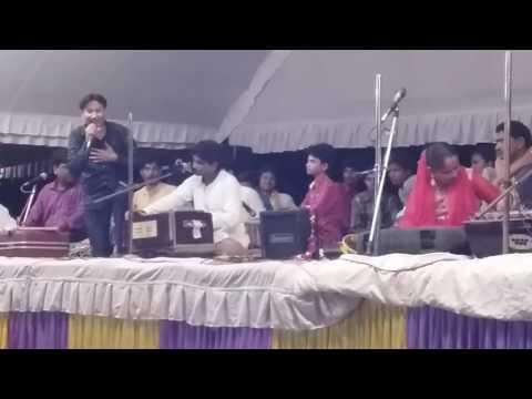 Jababi qawwali Sharif parvaj kanpuri and sabnam naj ❤chhibi pur❤ Ranu khan❤