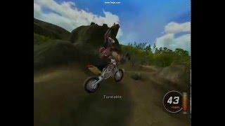 MTX Mototrax : Scavenger Stunt Video