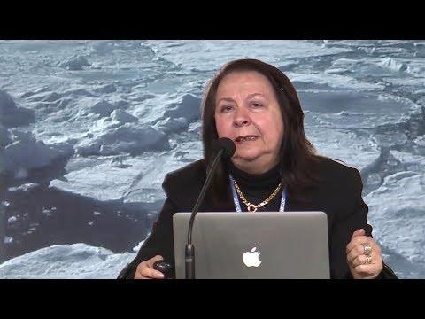 ClimateMatters.TV - The Arctic Crisis