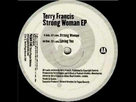 Essential Mix 1998 04 05 Terry Francis Doovi