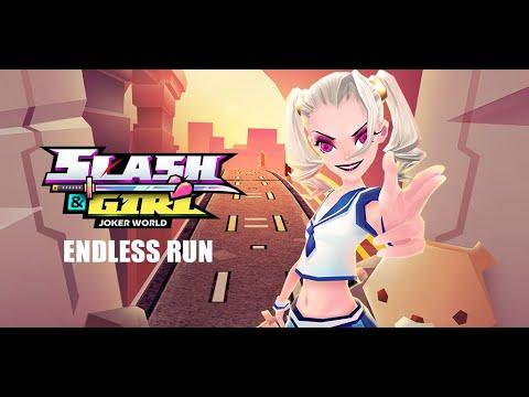 Slash & Girl