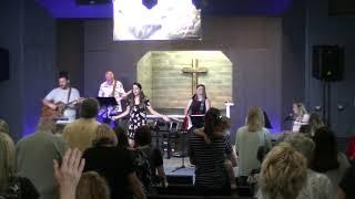 Service 8-5-2018 - First Baptist Church Pottsboro