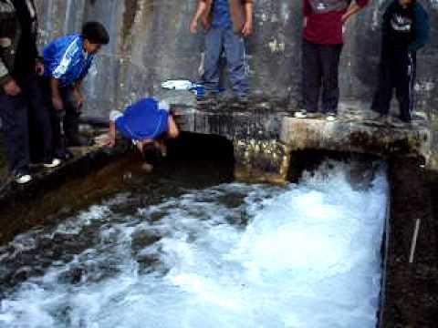 Pesca en Pelagatos Pampas - Pallasca