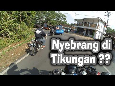 #KASUS Arak - arak Bondowoso seperti Lembang Bandung ? | Motovlog#28