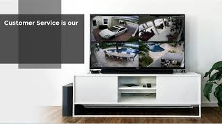 Home & Business Security Systems Jacksonville FL (800-976-4172)