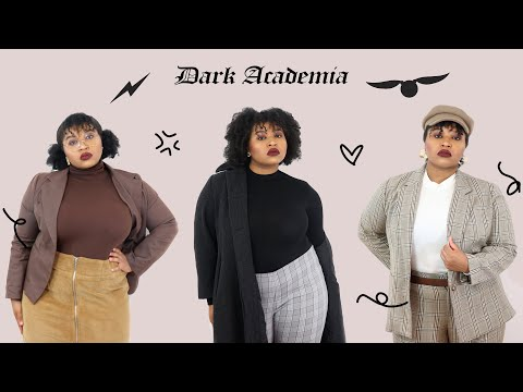 dark-academia-aesthetic- -thicc-girl-fashion
