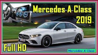 Mercedes A Class 2019 | New Mercedes a Class 2019 NEW Full Review Interior Exterior Infotainment