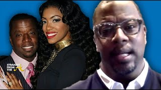 ATLien LIVE!!! Porsha Williams' Ex-Husband Kordell Stewart Speaks On G@y Rumors, Lawsuits & More