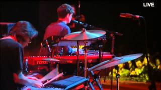 James Blake - I Never Learnt to Share