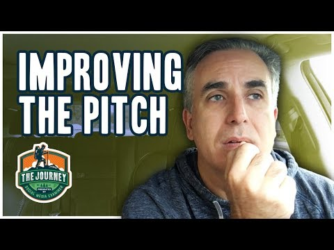 Reforming the Pitch: The Journey, Episode 11
