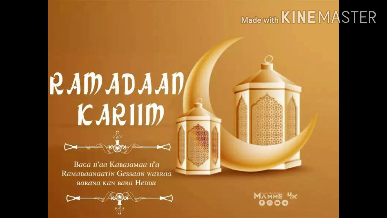 Download New neshida ramdan 2020 official Amir zakir ft asledin harun /Amir Zakir