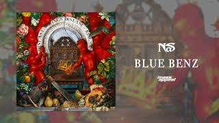 "Nas ""Blue Benz"" (Official Audio)"