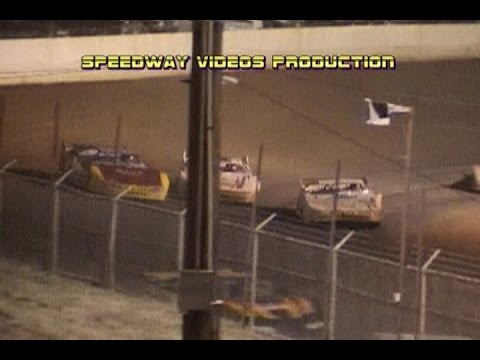 Green Valley Speedway Sportsman Event Feb 23 , 2003