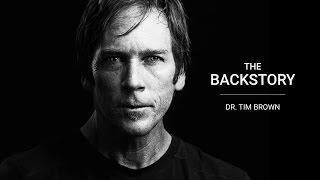 IntelliSkin Creator Dr. Tim Brown Explains the Benefits of Good Posture
