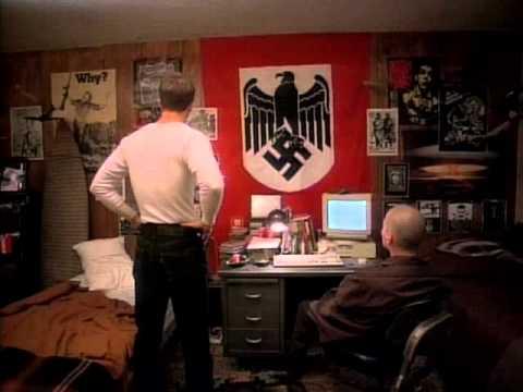 American History X - Trailer