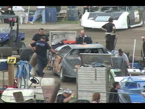 "05-15-10 Willamette Speedway  ""TROPHY DASHES ONLY"""