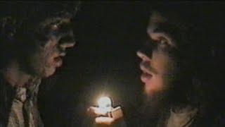"Josh Krajcik in ""BaKrU"" Vintage 1998 Zombie Movie Trailer"