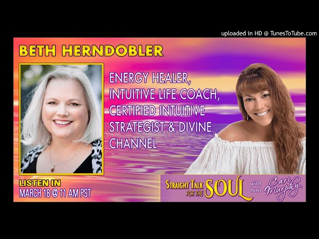 Interview with Cari Murphy & Sacred 8 Energy Flush