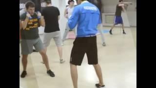 Секция бокса для взрослых в Алматы