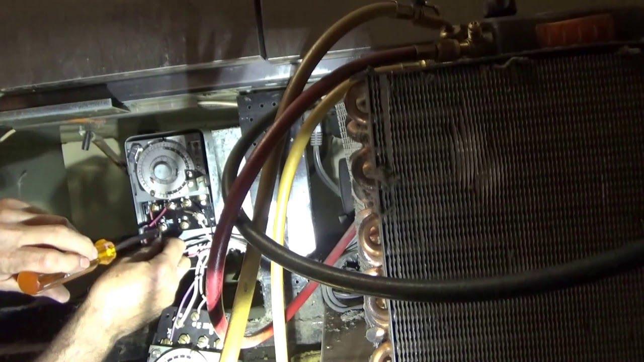 True Two door freezer not cold - YouTube | True Refrigerator Compressor Wiring Diagram |  | YouTube