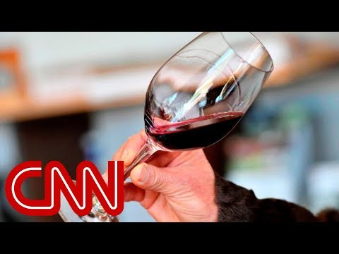There's no safe amount of alcohol, study says