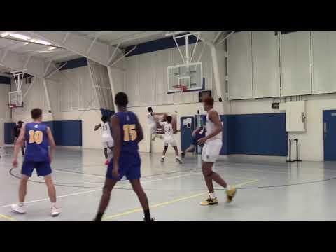 2021 Jaden House VISAA ShootOut Highlights Middleburg Academy
