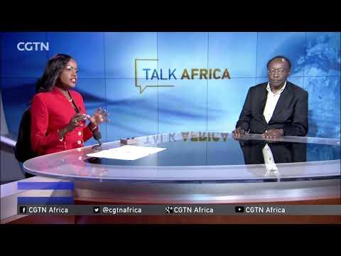 Talk Africa: Africa in 2017