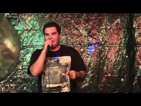"Surrender To His Plan - Live Performance ""Bonus Freestyle"" (Las Vegas Outreach)"