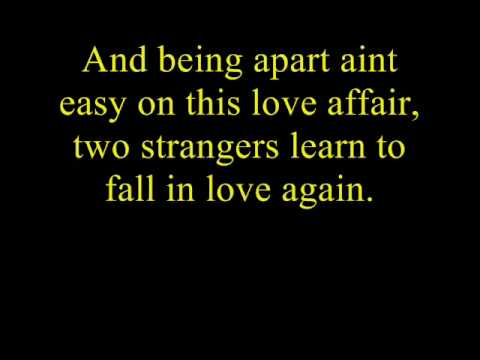 Journey - Faithfully lyrics