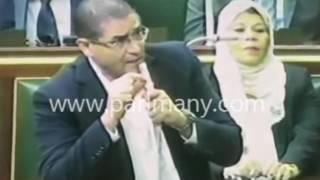 بالفيديو..أبو حامد: الجيش يعى دور أهالى سيناء فى مواجهة الإرهاب والحرب تحتاج تضحية