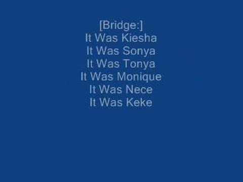Dream - Shawty Is A Ten lyrics