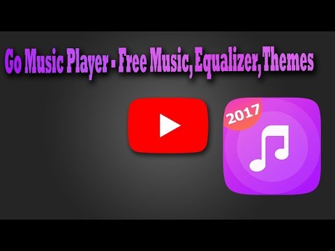 Go Music Player - Free Music, Equalizer, Themes