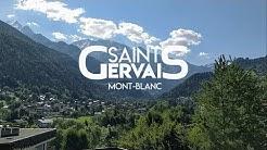 Saint Gervais Mont Blanc 2019