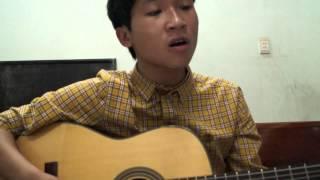 Người tôi yêu (Guitar cover) - Phú Lữ