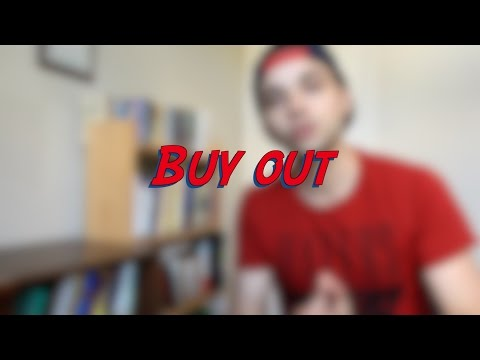 Buy out - W19D2 - Daily Phrasal Verbs - Learn English online free video lessons