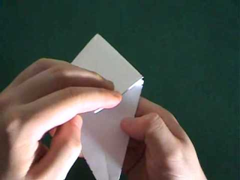 How To Make An Origami Moon 12 Youtube